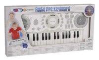 "Синтезатор ""audio pro keyboard"", Ss music"