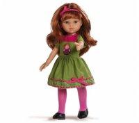 Кукла кристи (32 см), Paola Reina