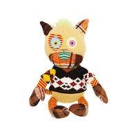 "Мягкая игрушка ""cuddle corner. кошка"", 23 см, 1 Toy"
