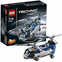 """Конструктор lego """"двухроторный вертолёт"""", LEGO (Лего)"""