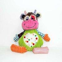 """Мягкая игрушка """"cuddle corner. коровка"""", 25 см, 1 Toy"""
