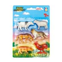 Набор домашних животных «в мире животных», 1 Toy