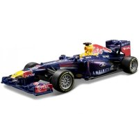 "Машина ""формула-1"" команда 2012 red bull d-c rb9, Bburago (Ббураго)"