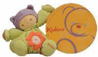 Кукла (анис), 25 см, арт. 9627132, Kaloo