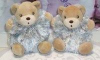 Мини звери: медведь, заяц (разноцветные), 9 см, арт. 9628313, Kaloo