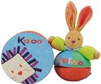 """Мячик """"музыкальный кролик"""", 22 см, арт. 9629099, Kaloo"""