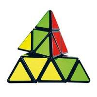 """Головоломка """"пирамидка"""" (meffert's pyraminx), Playlab"""