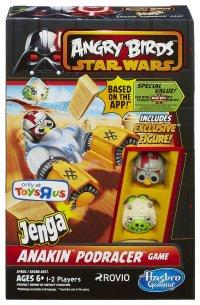"Игровой набор ""angry birds star wars дженга. гонщики"", Hasbro (Хасбро)"