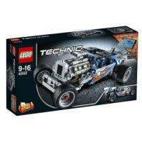 """Конструктор lego """"техник. гоночный автомобиль"""", LEGO (Лего)"""