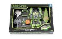 """Робот-трансформер """"transcar. toyota supra"""", 1 Toy"""