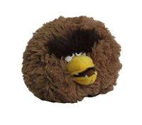"Мягкая игрушка  star wars ""чубака"", 12 см, Angry Birds"