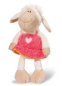 """Мягкая игрушка """"овечка фрэнсис"""" (15 см), NICI"""