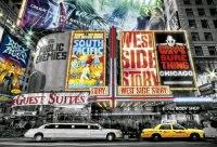 """Пазл """"нью-йоркский театр"""" (4000 деталей), Educa"""