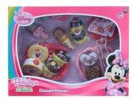"""Набор с десертами """"disney. минни"""", 12 предметов, 1 Toy"""