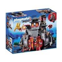 """Игровой набор """"восточный замок с золотым драконом"""", Playmobil (Плэймобил)"""