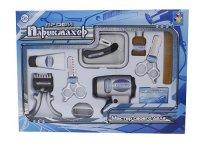 """Игровой набор """"профи. парикмахер"""", 9 предметов, 1 Toy"""