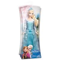 """Кукла принцесса """"эльза"""", героиня мультфильма """"холодное сердце"""", Mattel (Маттел)"""
