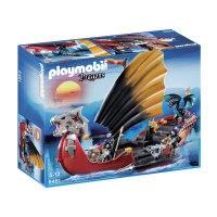 """Игровой набор """"корабль дракона"""", Playmobil (Плэймобил)"""