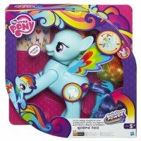 "Пони ""проворная рейнбоу дэш"", Hasbro (Хасбро)"