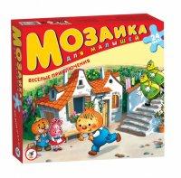 Мозаика для малышей: веселые приключения, Дрофа-Медиа