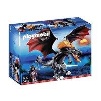 """Игровой набор """"битва дракона"""", Playmobil (Плэймобил)"""