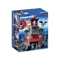 """Игровой набор """"секретный форт дракона"""", Playmobil (Плэймобил)"""