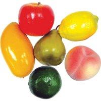 """Набор """"фрукты"""" (6 предметов), Тили Бом"""