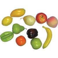 """Набор """"фрукты"""" (11 предметов), Тили Бом"""