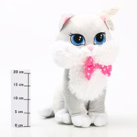 "Кошка ""люси"", 42 см, СмолТойс"