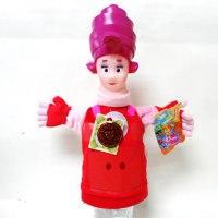 """Мягкая игрушка """"кукла на руку. мася"""", 25 см, Мульти-Пульти"""