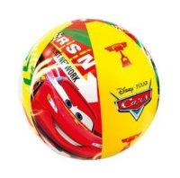 """Надувной мяч """"тачки"""", 61 см, Intex (Интекс)"""