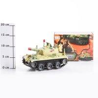 "Игрушка пластмассовая на батарейках ""танк"", Shenzhen Jingyitian Trade Co., Ltd."
