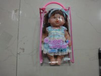 "Кукла в сумке ""baby may-may"", Shenzhen Jingyitian Trade Co., Ltd."