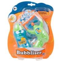 Пистолет для пускания мыльных пузырей, Halsall Toys Internationals