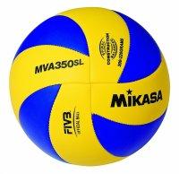 Мяч волейбольный  mva350sl, Mikasa