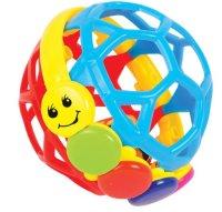 Звуковой шарик-погремушка, FUN FOR KIDS