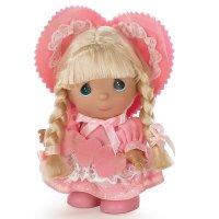 "Кукла mini moments ""ты в моем сердце"" (13 см), Precious Moments"