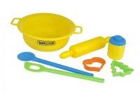 Набор детской посуды для выпечки №1, Полесье