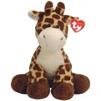 """Мягкая игрушка """"жираф tiptop"""", 25,4 см, TY"""