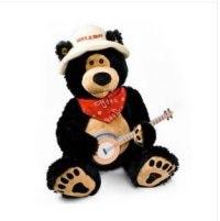 """Интерактивная игрушка """"медведь топтыжкин"""", Музыкальные подарки"""