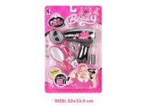 "Набор аксессуаров для девочек ""beauty"", Shenzhen Jingyitian Trade Co., Ltd."