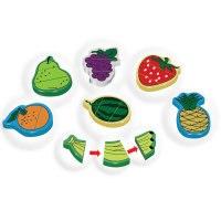 """Игровой набор """"фрукты"""", Лесная сказка (игрушки)"""