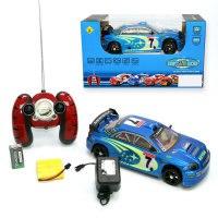 Машина на радиоуправлении, с аккумулятором (арт. 80c), Yiwu jia yu imp and exp.Co.Ltd