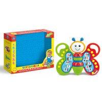 Обучающая бабочка-каталка, Умка (игрушки)