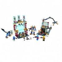 """Трансформеры 4. игровой набор """"битва на фабрике"""" (a6952), Hasbro (Хасбро)"""