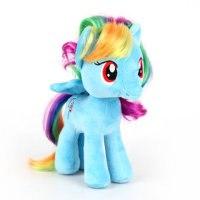 """Мягкая игрушка пони """"радуга"""" (арт. gt6662), Hasbro (Хасбро)"""