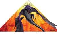 """Воздушный змей """"как приручить дракона 2"""" (140х72 см), От винта!"""