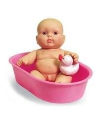 """Кукла """"карапуз в ванночке"""", мальчик, Весна"""