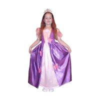 Костюм принцессы бабочек, для детей 7-10 лет, Snowmen