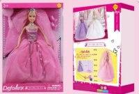 "Куклы  lucy ""невеста"", 29 см, Defa"